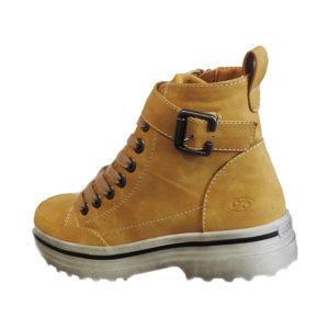 Boots Dockers